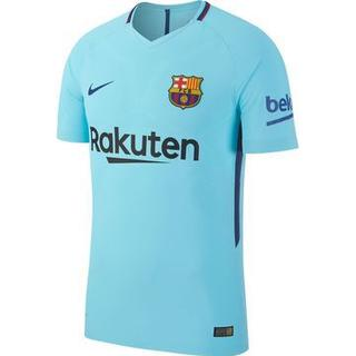 Nike Barcelona FC Away Supporters Jersey 17/18