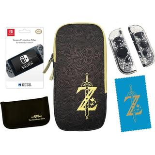 Hori Nintendo Switch Zelda Starter Kit
