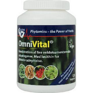 Biosym OmniVital 120 st