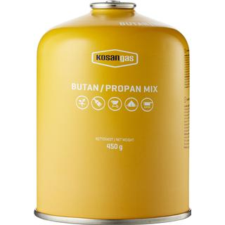 Kosan Gas Gas Holder 450g Fylld flaska