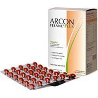 Arcon Tisane Plus 60 st