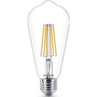 Philips 14cm LED Lamp 8W E27