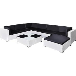 vidaXL 41265 Loungegrupp