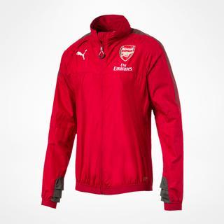 Puma Arsenal FC Stadium Thermo-R Jacket Sr