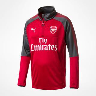 Puma Arsenal FC AFC 1/4 Training Jacket Sr
