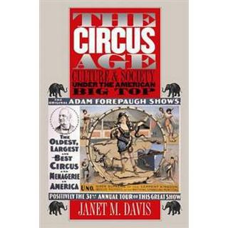 The Circus Age (Pocket, 2002)