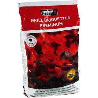 Weber Coconut Briquettes 3kg 1010