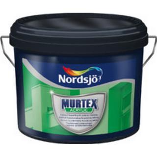 Nordsjö Murtex Acrylic Putsfasadfärger Vit 10L