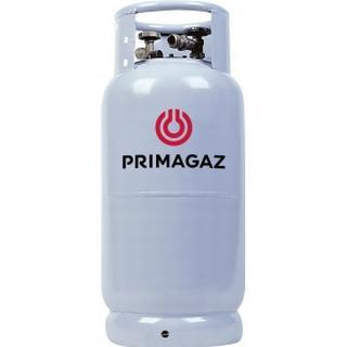 Primagaz Gas Bottle M16 16kg Tom flaska
