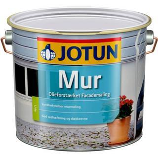 Jotun Mur Putsfasadfärger Vit 10L