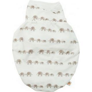 Ergobaby Swaddler Elephant