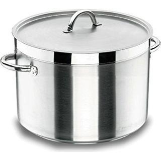 Lacor Chef Luxe Buljonggryta med lock 29.5 L 36 cm