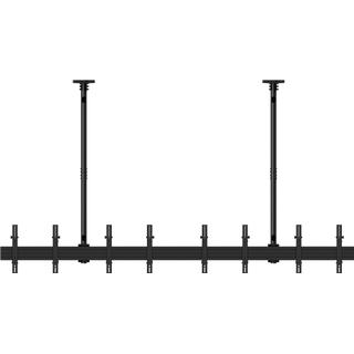 Multibrackets M Ceiling Mount Pro MBC4X1U2 7350073733514