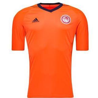 Adidas Olympiacos FC Away Jersey 17/18 Sr