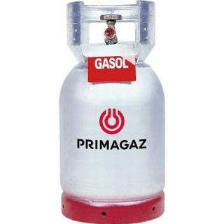 Primagaz Gas Bottle PA6 6kg Tom flaska