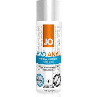 System JO H2O Anal Original 60ml