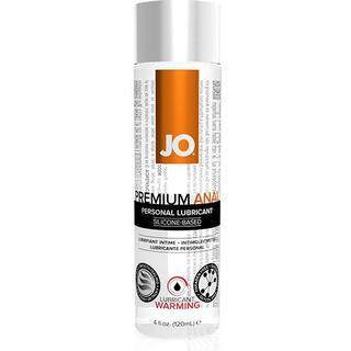 System JO Premium Anal Warming 120ml