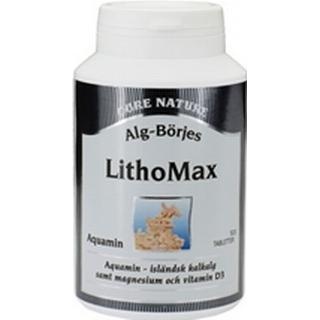 Alg Börjes LithoMax Aquamin 500 st