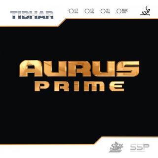 TIBHAR Aurus Prime