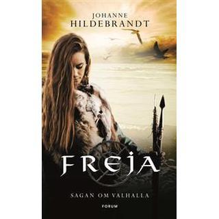 Freja (E-bok, 2016)