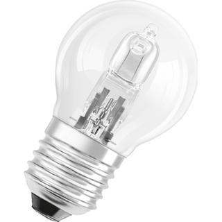 Osram Classic P Halogen Lamp 20W E27