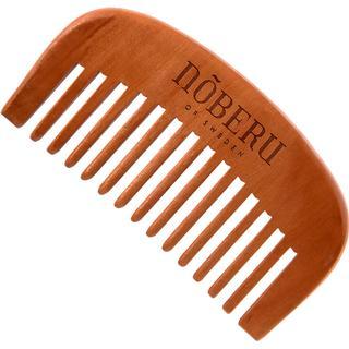 Nõberu of Sweden Beard Comb