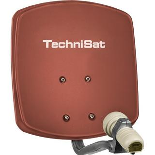 TechniSat DigiDish 33 Red