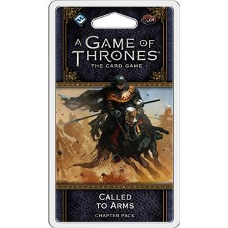 Fantasy Flight Games A Game of Thrones: Called to Arms