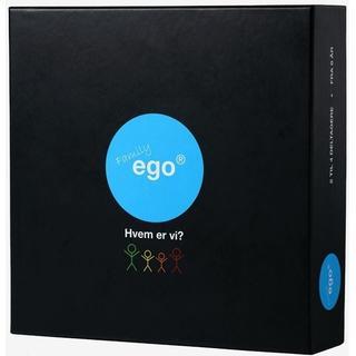 Trefl Ego Family