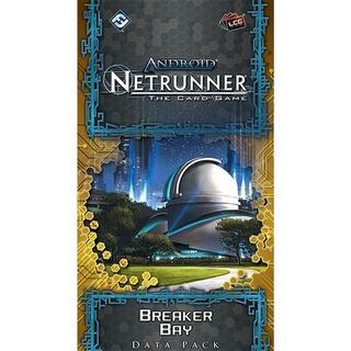 Fantasy Flight Games Android: Netrunner Breaker Bay