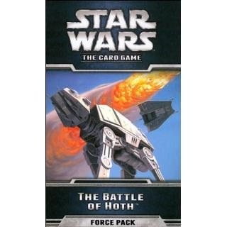 Fantasy Flight Games Star Wars: The Battle of Hoth