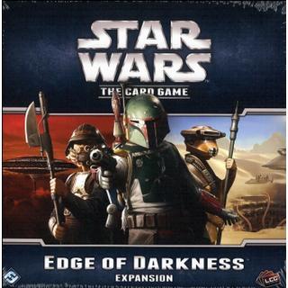 Fantasy Flight Games Star Wars: Edge of Darkness
