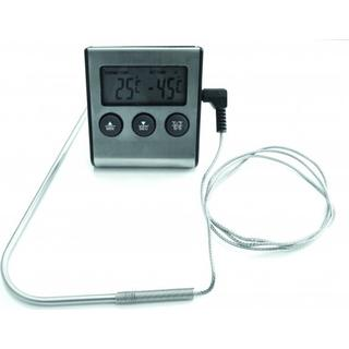 Tepro Digital Grill and Broil Thermometer 8565