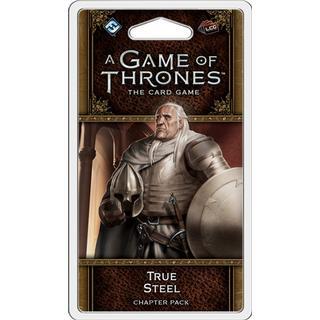 Fantasy Flight Games A Game of Thrones: True Steel