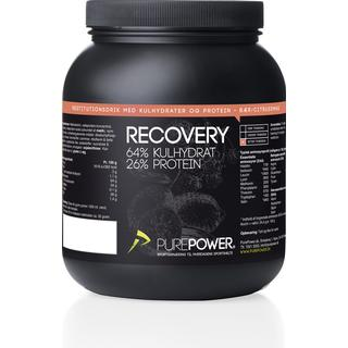 Purepower Recovery Berry/Citrus 1.6kg 1 st