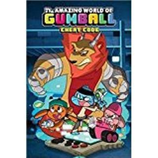 Amazing World of Gumball OGN: Cheat Code (Häftad, 2017)