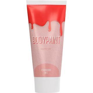 PharmQuests Bodypaint Strawberry 50g