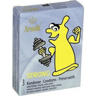 Amor Strong 3-pack