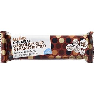 Allevo One meal Chocolate Chip & Peanut Butter 1 st