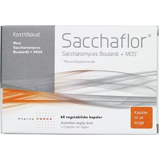 Pharmaforce Sacchaflor 60 st