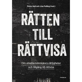 Rätten till rättvisa (Danskt band, 2017)