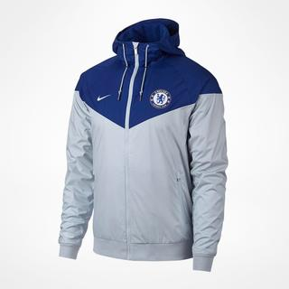 Nike Chelsea FC Authentic Windrunner Jacket Sr