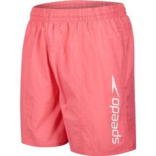 "Speedo Scope 16"" Shorts - Pink"