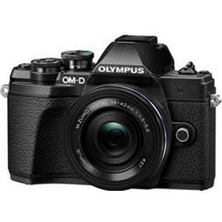 Olympus OM-D E-M10 Mark III + ED 14-42mm F3.5-F5.6 EZ