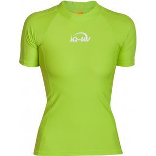 iQ-Company UV 300 Slim Fit Short Sleeves Top W