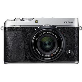 Fujifilm X-E3 + XF 23mm F2 R WR