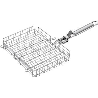 Küchenprofi BBQ Grill Basket With Handle 1066072800