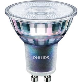 Philips Master ExpertColor 25° MV LED Lamp 3.9W GU10