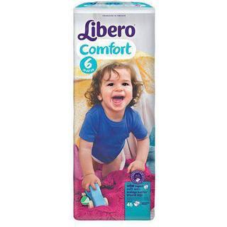 Libero Comfort 6
