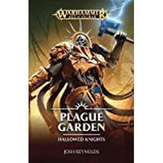 Plague Garden (Häftad, 2017)